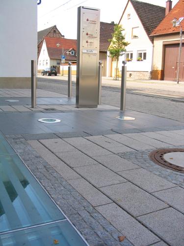 Sparkasse Grünwettersbach
